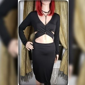 BODYSUIT DRESS 💋